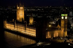 UK Parliment push to lower tax on ebooks eBookstore