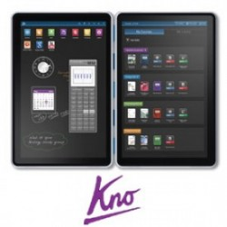 Kno getting out of the tablet business? Editorials Rumors