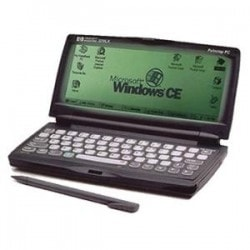 Blast From the Past: HP 360LX Blast from the Past Reviews