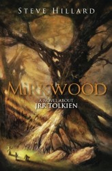 Mirkwood might be the next novel ripped from your Kindle Editorials