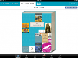 Kobo iOS app updated e-Reading Software eBookstore