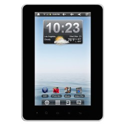 Next7 Android tablet coming soon e-Reading Hardware