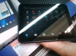 HP TouchPad still available at Amazon, Barnes & Noble, and (maybe) BestBuy Uncategorized