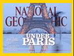 National Geographic Magazine is actually better on the iPad than paper Reviews