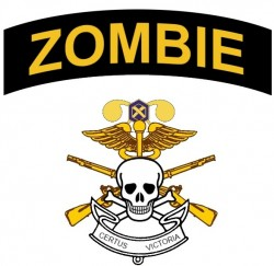 US Army just released a manual for the Zombie Apocolypse humor