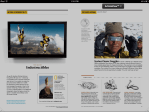 The Nook iPad app is back in iTunes & it brought some magazines with it e-Reading Software
