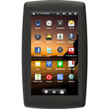 Slick WebSurfer Android tablet makes brief appearance at Walgreens, then vanishes e-Reading Hardware