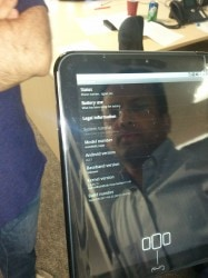 HP TouchPad running Android shows up on Reddit (video) Rumors