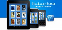 Bluefire Reader now Available in the Android Market e-Reading Software