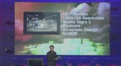 TabCo revealed as Fusion Garage, new tablet to be called the Grid10 Uncategorized