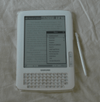 Samsung E65: Requiem for an Ebook Reader Reviews
