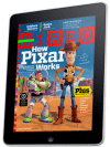 Bundling Could Be Weakness in Digital Magazines iDevice