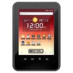 "2 New 7"" Android Tablets from Velocity Micro now Leaked on Amazon e-Reading Hardware"