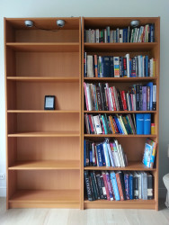 Ikea Dispelled the Death of the Bookcase Story Uncategorized