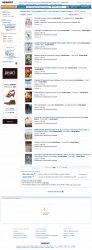 First look at the Amazon.fr Kindle Store eBookstore