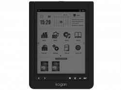 "Kogan to Launch new 6"" E-reader in Australia e-Reading Hardware"