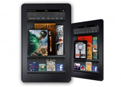 """New Kindle Fire to Have 8.9"""" Screen? Rumors"""