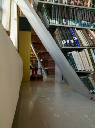Earthquakes and Natural Disasters (or Why Ebooks are Important) Editorials