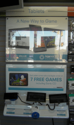 GameStop Just Started a Tablet Price War e-Reading Hardware Editorials