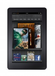 Amazon Expected to Ship 5m Kindle Fires This Year Rumors