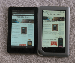 How to Find Replacement Launchers for the Kindle Fire & Nook Tablet Fire Tips and Tricks