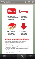 ABA Releases Ebook App For Member Ebookstores ABA e-Reading Software