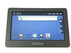 In Pursuit of the Sub-$100 Android Media Player: Elsse 4.3 e-Reading Hardware