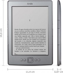 Amazon Launches Kindle Stores in Italy, Spain - Now the Biggest eBookstore in Either Country e-Reading Hardware eBookstore