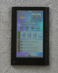 Review: eGlide Reader2 Android Tablet Reviews