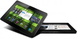 """BlackBerry to Release 10"""" Playbook Tablet This Year? Rumors"""
