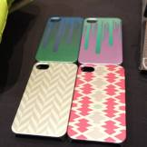 eReader Case Maker M-Edge Expands into iPhone Cases Conferences & Trade shows Geek Gear