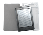 Solar Powered Kindle Cover to Debut at CES 2012 Conferences & Trade shows e-Reading Hardware Geek Gear