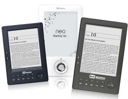 eReader Maker Bebook Has Been Sold e-Reading Hardware