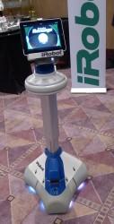 iRobot Wins at Best Use of an iPad Geek Gear