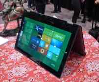 The Lenovo Yoga is Well Named Conferences & Trade shows e-Reading Hardware