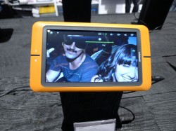 Polaroid PTab7200C Coming in March - $149 and Android 4.0 ICS Conferences & Trade shows e-Reading Hardware