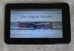 IdolPad First Impressions: Best $99 Tablet I've Seen Yet Reviews