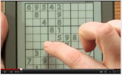 Puzzazz Launches Kindle Game with Handwriting Recognition Kindle (platform)