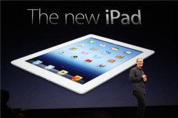 Apple's New Tablet to Be Called the iPad e-Reading Hardware