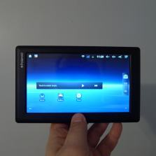 "First Impressions of Polaroid PMID701C 7"" Android  Tablet Reviews"
