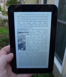 Kindle for Android Update Adds KF8 Support - Comics, Improved Formatting, & More Amazon Kindle