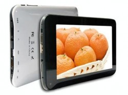 First Impressions of the Innovatek InnoSoul Android Tablet Reviews