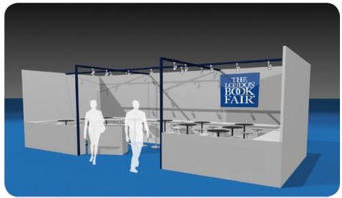 B&N to Sponsor App Zone at London Book Fair Rumors