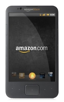 Amazon Still Working on a Smartphone Amazon Rumors