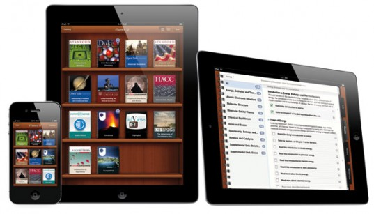 It's Official: iBooks Now Supports Epub3 | The Digital Reader