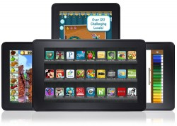 New Kindle Fire Coming Next Month With 2 Screens, 42MP Camera(s)? humor Rumors