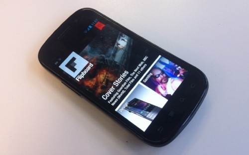 Flipboard for Android Now in Beta Aggregators