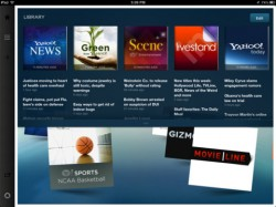 Yahoo Kills Livestand Aggregators