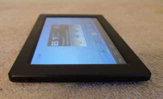 A Brief Review of the E-Fun Nextbook Next7s Android Tablet Reviews