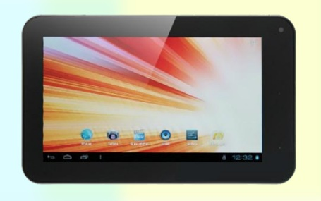 Belgian Startup Tabbled Launches 99 Euro Academic Tablet e-Reading Hardware